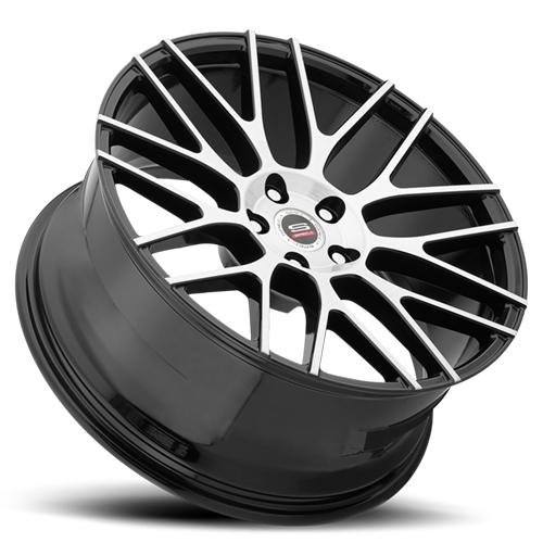 Spec-1 Racing Wheels