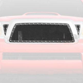 Toyota Tacoma custom grille