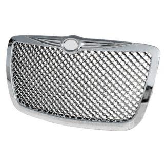Chrysler 300C custom grille