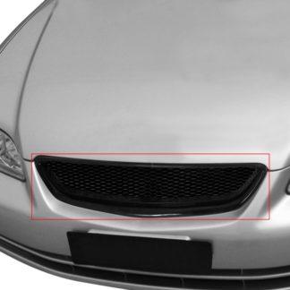 Honda Accord custom grille