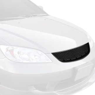 Honda Civic custom grille