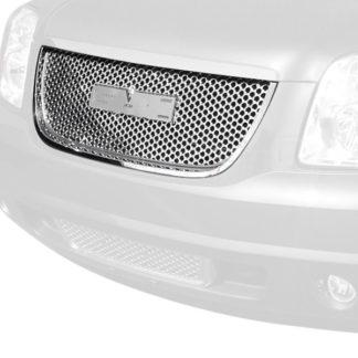 GMC Yukon custom grille