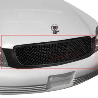 Cadillac Deville custom grille