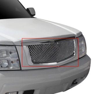 Cadillac Escalade custom grille