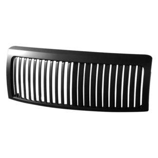 Ford F150 custom grille