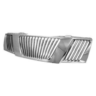 Nissan Frontier custom grille