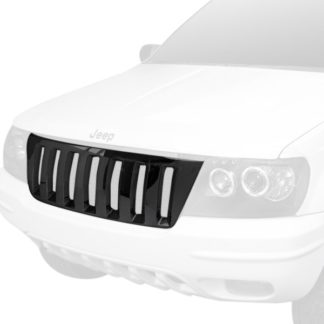 Jeep Grand Cherokee custom grille