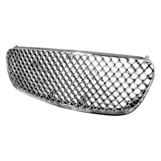 Nissan Maxima custom grille