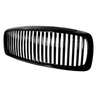 Dodge Ram custom grille