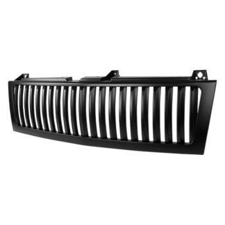 Chevy Silverado custom grille