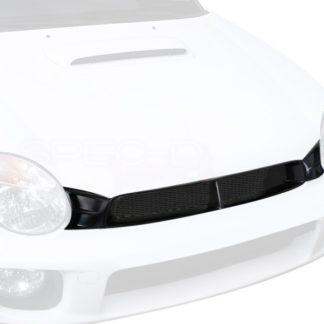 Subaru Impreza Wrx custom grille