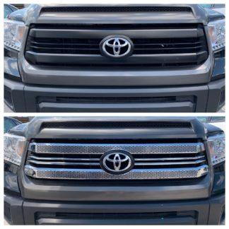 Overlay Grille | Toyota Tundra