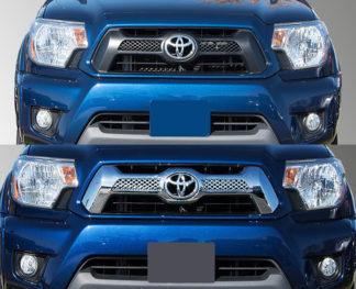 Overlay Grille | Toyota Tacoma