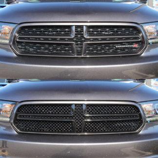 Overlay Grille | Dodge Durango