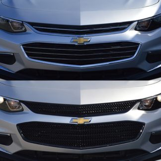 Overlay Grille | Chevy Malibu