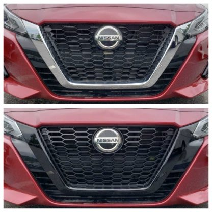 Overlay Grille | Nissan Altima