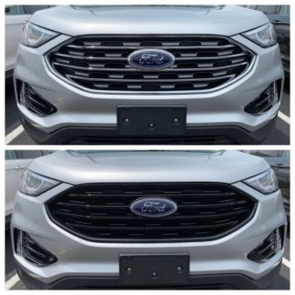 Overlay Grille | Ford Edge