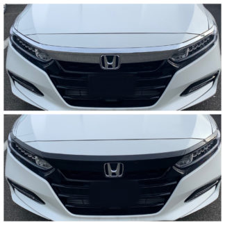 Overlay Grille | Honda Accord