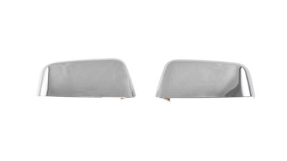 2007-2011 Ford Edge  | 2007-2012 Lincoln MKX  TOP COVER Chrome Mirror Cover