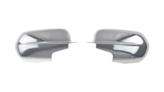 2007-2016 Honda CR-V LX  FULL COVER Chrome Mirror Cover