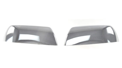 2007-2020 Toyota Sequoia  | 2007-2020 Toyota Tundra  TOP COVER Chrome Mirror Cover