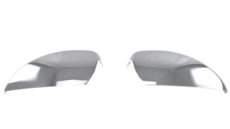 2012-2018 Ford Focus  | 2013-2016 Ford C-Max  | 2013-2016 Ford Escape  TOP COVER W/SIGNAL Chrome Mirror Cover