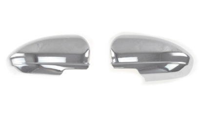 2011-2016 Chevrolet Cruze TOP COVER Chrome Mirror Cover