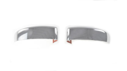 2012-2018 Ford Focus | 2013-2016 Ford C-Max | 2013-2016 Ford Escape TOP COVER NO SIGNAL Chrome Mirror Cover