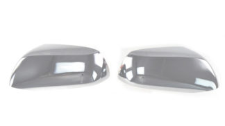 2012-2020 Honda CR-V  TOP COVER NO SIGNAL Chrome Mirror Cover