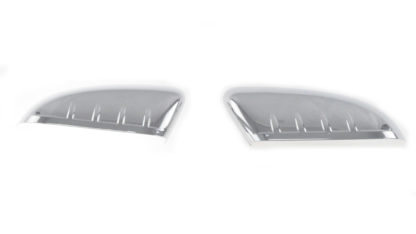 2011-2015 Ford Explorer  TOP COVER Chrome Mirror Cover