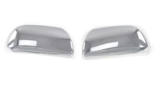 2008-2013 Toyota Highlander | 2011-2019 Toyota Sienna | 2012-2015 Toyota Tacoma TOP COVER Chrome Mirror Cover