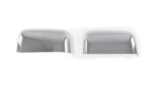 2009-2016 Ford F-250 Super Duty  | 2009-2016 Ford F-350 Super Duty  | 2009-2016 Ford F-450 Super Duty  | 2009-2016 Ford F-550 Super Duty  TOP COVER Chrome Mirror Cover