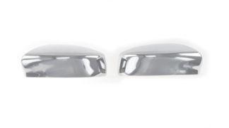 2013-2019 Nissan Sentra  TOP COVER Chrome Mirror Cover