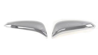 2013-2018 Toyota RAV4  | 2014-2019 Toyota Highlander  | 2014-2020 Toyota 4Runner  TOP COVER Chrome Mirror Cover