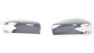 2013-2018 Nissan Altima  | 2013-2019 Nissan Sentra  | 2016-2020 Nissan Maxima  (Only Fits 4DR Sedan Altima) W/SIGNAL TOP COVER Chrome Mirror Cover