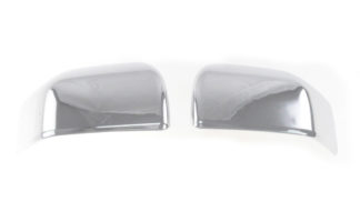 2015-2020 Ford F-150  TOP COVER Chrome Mirror Cover
