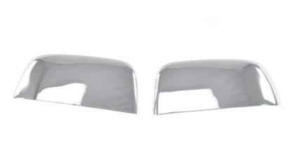 2015-2020 Chevrolet Colorado  | 2015-2020 GMC Canyon  TOP COVER Chrome Mirror Cover