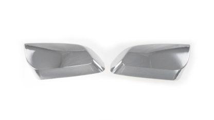 2013-2020 Chevrolet Impala  TOP COVER Chrome Mirror Cover
