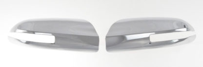 2009-2015 Nissan Maxima  W/SIGNAL TOP COVER Chrome Mirror Cover