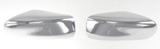 2013-2018 Nissan Altima NO SIGNAL TOP COVER Chrome Mirror Cover