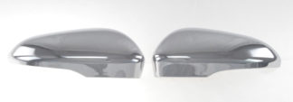 2013-2020 Ford Fusion W/SIGNAL TOP COVER Chrome Mirror Cover