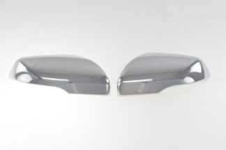 2015-2020 Ford Edge  W/SIGNAL TOP COVER Chrome Mirror Cover