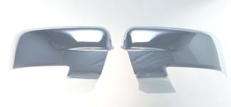 2013-2018 Ram 1500  W/SIGNAL FULL COVER Chrome Mirror Cover