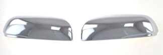 2016-2020 Honda Pilot  | 2017-2020 Honda Ridgeline  | 2019-2020 Honda Passport  NO SIGNAL TOP COVER Chrome Mirror Cover
