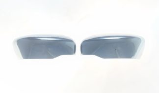 2014-2020 Nissan Rogue NO SIGNAL TOP COVER Chrome Mirror Cover