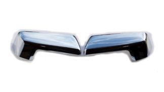 2019-2020 Chevrolet Silverado 1500  | 2019-2020 GMC Sierra 1500  WT/LT/LTZ/CUST./RST/HC/TB SLE/SLT/ELEVATION/AT4/DENALI TOP REPLACEMENT Mirror Cover