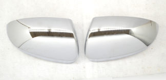 2019-2020 Nissan Altima  TOP REPLACEMENT Chrome Mirror Cover