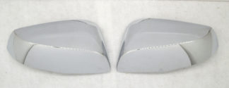 2019-2020 Toyota RAV4  W/SIGNAL TOP REPLACEMENT Chrome Mirror Cover