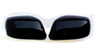 2005-2012 Nissan Pathfinder  | 2005-2015 Nissan Xterra  | 2005-2020 Nissan Frontier  FULL COVER GlossBlack Mirror Cover