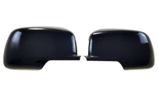 2009-2019 Dodge Journey  TOP COVER Gloss Black Mirror Cover